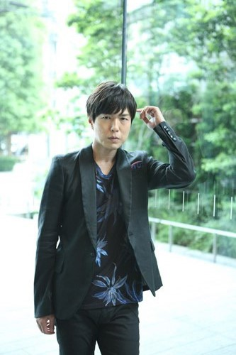 宇宙戦艦ヤマト2202 愛の戦士たち 神谷浩史 インタビュー