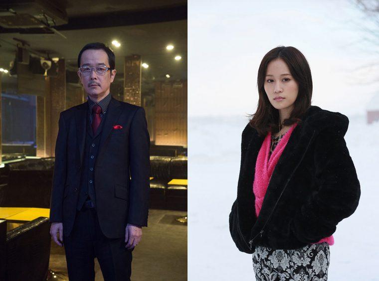 探偵はBARにいる3 リリー・フランキーと前田敦子