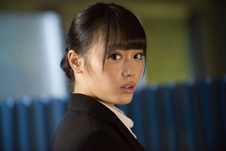 「超」怖い話2 とばっちり 山田朱莉