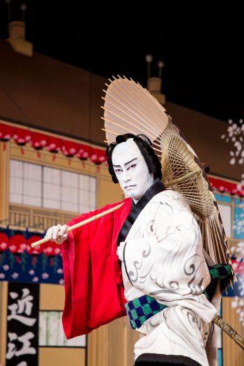東京国際映画祭2017 歌舞伎座スペシャル 市川海老蔵 男伊達花廓