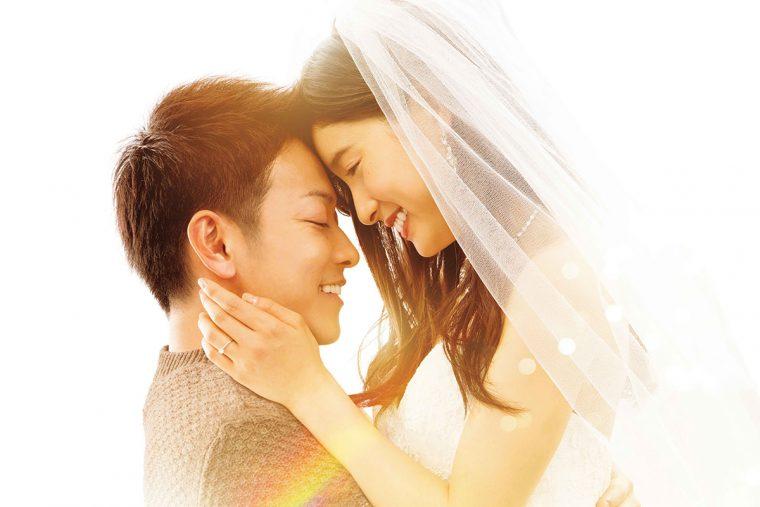 8年越しの花嫁 メイン