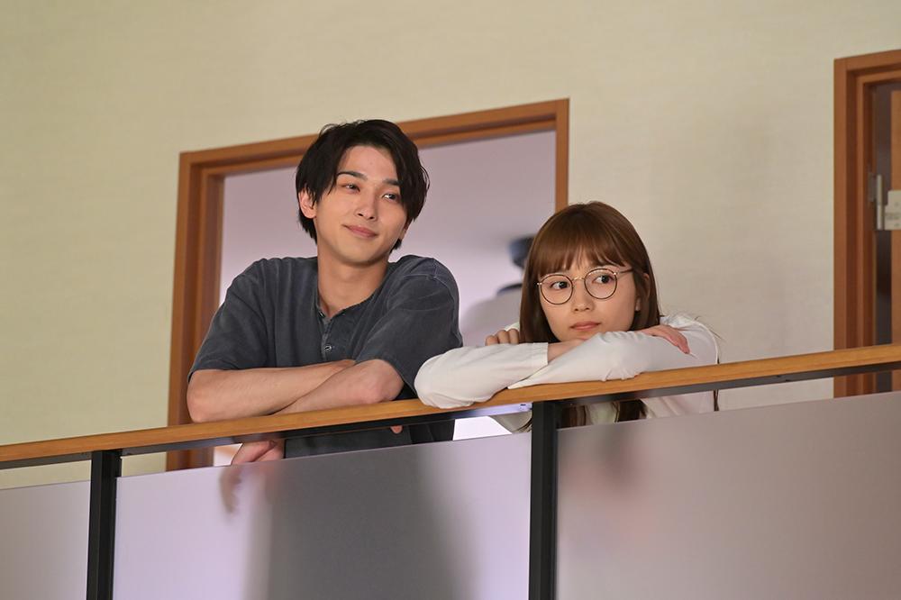 「着飾る恋には理由があって」全10話のネタバレ感想:横浜流星に好きだよって言われたい人生だった | cinemas PLUS